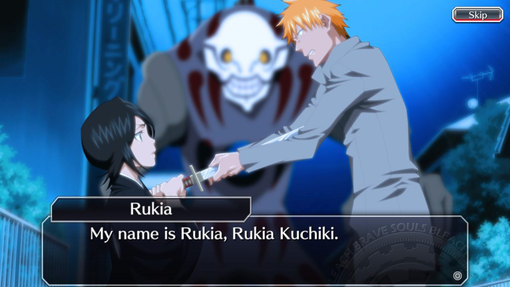 This image has an empty alt attribute; its file name is Bleach-Brave-Soul-SS2-1024x576.jpg